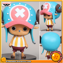 "Japan Anime ""ONE PIECE"" Original BANPRESTO Creator x Creator Collection Figure – Tony Tony Chopper (2 Years Later ver.)"