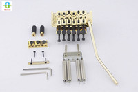 Floyd Rose Special Series Locking Tremolo System Bridge FRTS3000 Gold