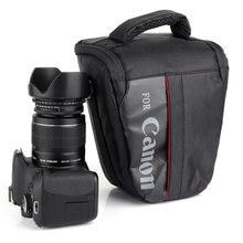 Capa de câmera impermeável, capa de celular para canon 1300d 1100d 1200d 100d 200d dslr eos rebel t3i t4i t5 t5i t3 600d 700d 760d 750d 550d 500d
