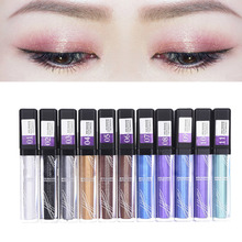 Eyeshadow Waterproof Colors Long