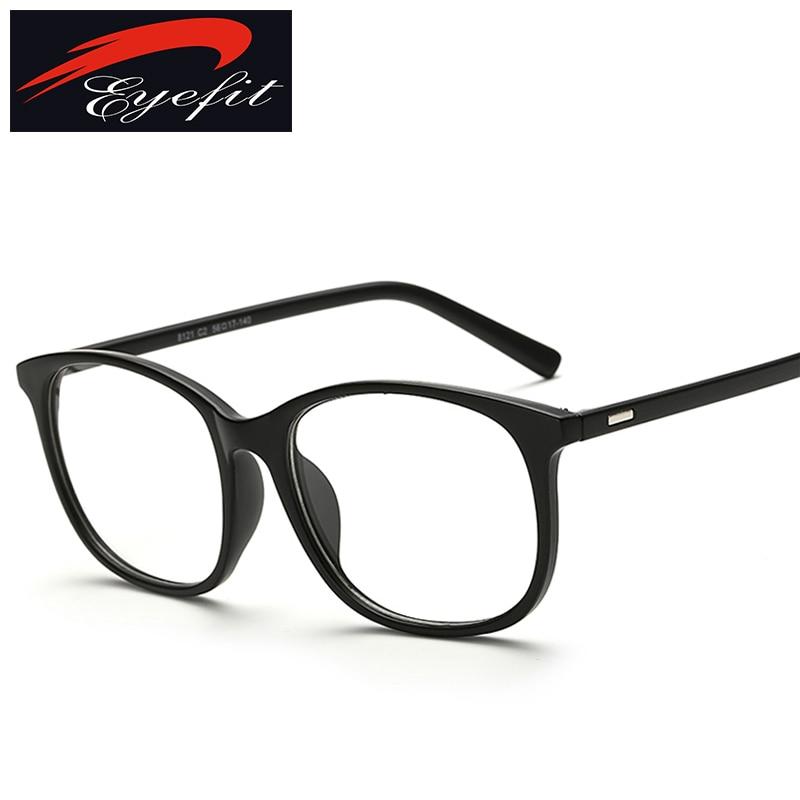 EYEFIT Multicolor Acetate Eye Glasses Frame Women Men Fashion Square ...