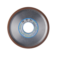 125 16 32 5 Mm Diamond Grinding Wheel Grinding Disc 150 180 240 320 Grain Grinding