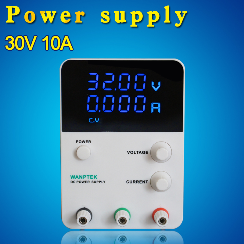 New Design GPS3010D Mini Switching Regulated laboratory Adjustable DC Power Supply SMPS Single Channel 220V 30V 10A Variable cps 6011 60v 11a digital adjustable dc power supply laboratory power supply cps6011