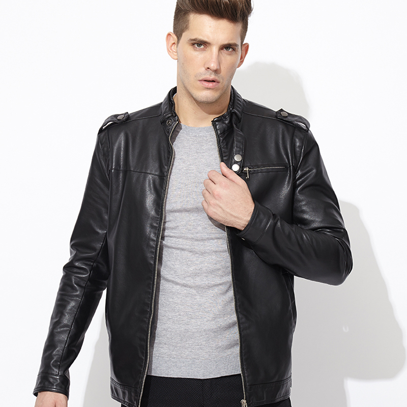 Where to buy mens leather jacket – Modern fashion jacket photo blog
