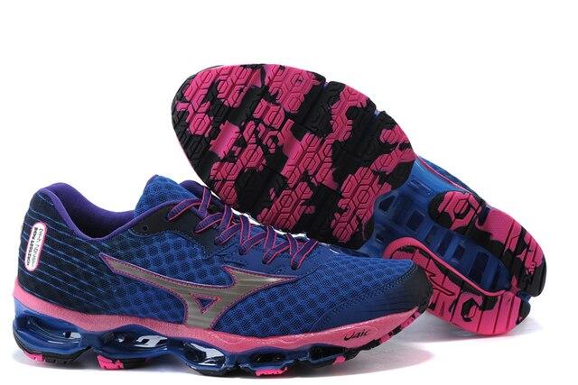 Mizuno Wave Prophecy 4 спортивные Для женщин обувь 2 цвета спортивный Штангетки размеры 36-41