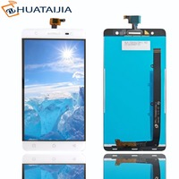 5 5 LCD Display With Touch For Senseit E500 LCD Display Touch Screen Digitizer Lcd Screen