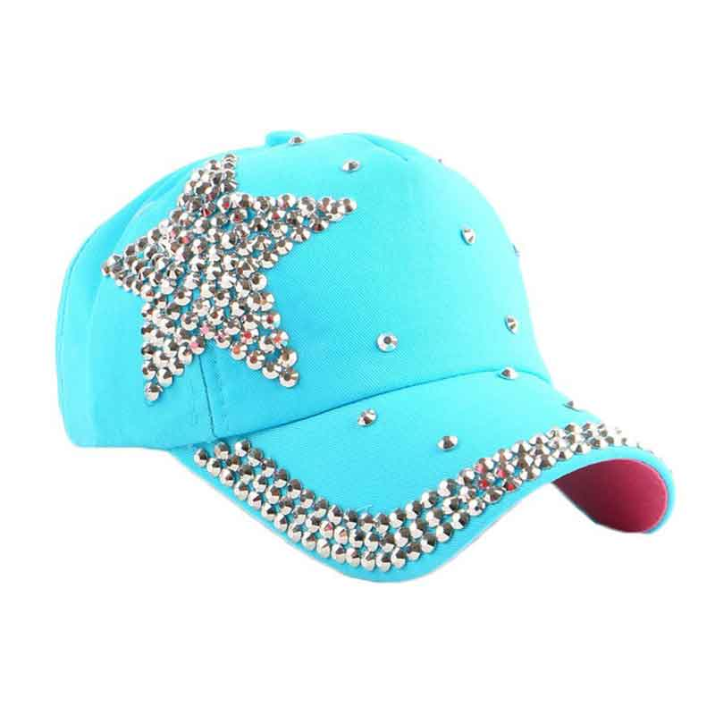 DE185 New Fashion Children Baseball Cap Rhinestone Star Pink Blue Black Fuchsia Color Kids Boys Girls Hiphop Brand Snapback CapsDE185 New Fashion Children Baseball Cap Rhinestone Star Pink Blue Black Fuchsia Color Kids Boys Girls Hiphop Brand Snapback Caps