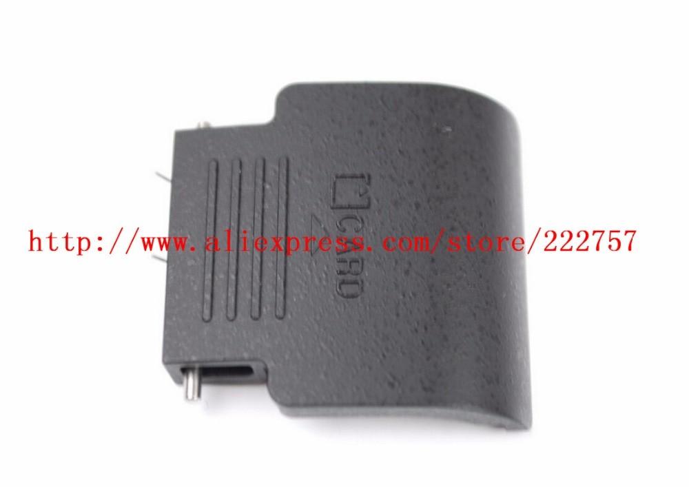 For Nikon Genuine SD Memory Card Door Cover For D3200 Camera Repair Parts