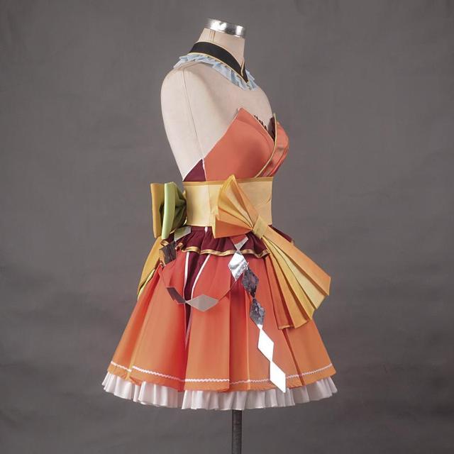 Nouveau Vocaloid Kasane Teto Cosplay déguisement miséricorde Cosplay déguisement carnaval/Halloween adulte Costumes pour femmes S-XL