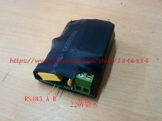 SENS-01-B485 High Speed 200 Byte Power Carrier Module / MAX485/ Without External Power Supply