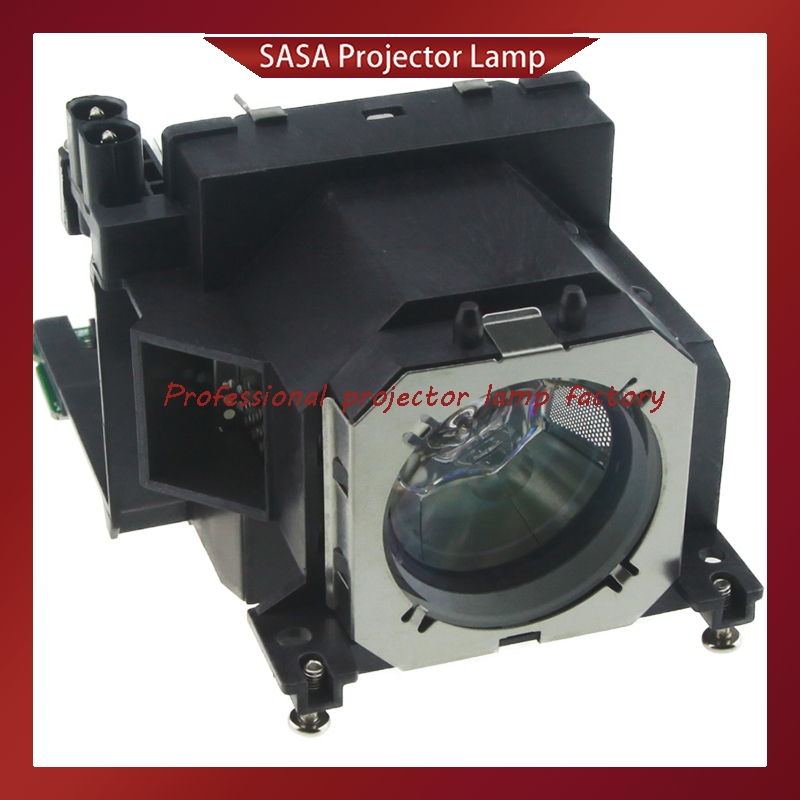 ET-LAV200 Replacement Projector Lamp with Housing for PANASONIC PT-VW435N PT-VW431D PT-VW440 PT-VX505N PT-VX500 PT-VX510 original et lal500 projector lamp with housing for panasonic pt lw280 pt lw330 pt tw250 pt tw340 pt tw341