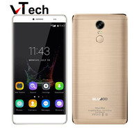 BLUBOO Maya Max Mobile Phone 4200mAh MTK6750 Octa Core Android 6 0 1 5GHz 6 0
