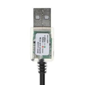 Image 5 - ใหม่ USB 5 V to 8.4 V Power Charge สำหรับจักรยาน Led 18650 แบตเตอรี่ APR19