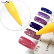 1pcs Nail Art Tool Magnet Pen for DIY Magic 3D Magnetic Cats Eyes UV Gel Nail Polish Nail Tools