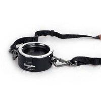 Camera Lens Holder CoMix Lens Flipper Double Lens Changer One Camera Double Lens Quick Exchanging for Canon Nikon Sony E Mount