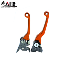 JAER Pivot Brake Clutch Levers For KTM SX SXF EXC EXCF XC XCF XCW XCFW 125 150 250 300 350 450 500 2014 2015 2016 2017 2018 2019 h2cnc 6 styles bull rockstar team graphics decals stickers for ktm 125 200 250 300 450 500 exc xcw xcf xcfw excf 2014 2015 2016
