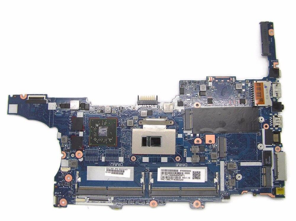 Genuine FOR HP EliteBook 850 G3 Series With i7 6600U G3 832429 001 832429 601 2