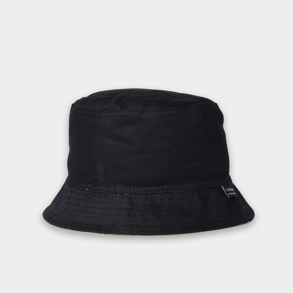 NUZADA Protector solar Hombres Mujeres Cubo Sombrero Gorras Verano - Accesorios para la ropa - foto 2