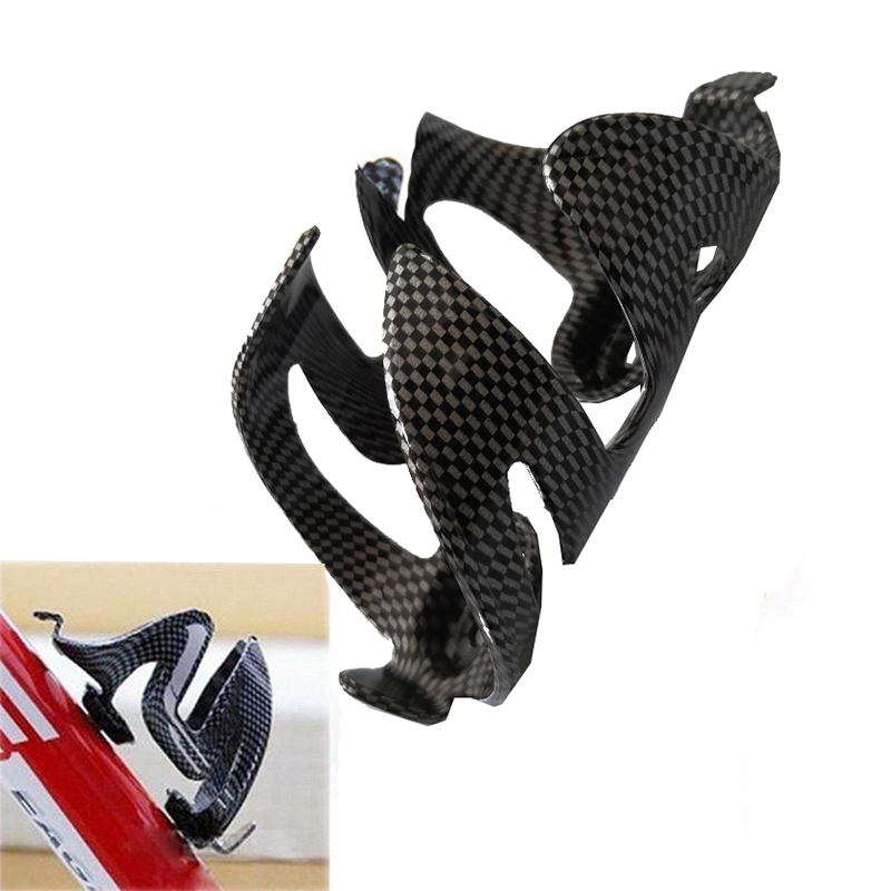 Cycling Bicycle Water Bottle Holder Mountain Bike Drink Bottle Rack Holder Cage for Bicycle Accessories Cycling Water Holders