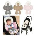 2016 Novo Carrinho de Bebê Reversível assento Suporte Do Corpo Conformidade Com FMVSS-213 Para Uso em Carrinho de assento De Carro de Apoio do corpo almofadas
