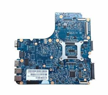 Livraison Gratuite Pour HP Probook 4440s 4540s Ordinateur Portable Carte Mère 683495-501 683495-001 683495-601 HM76 Ordinateur Portable 100% Testé