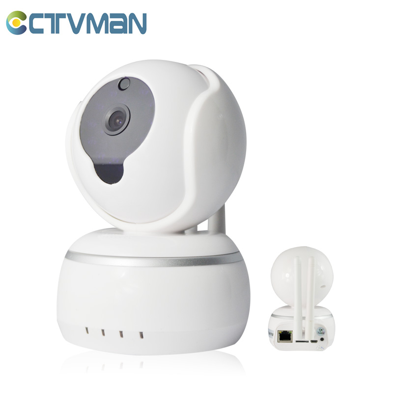 ctvman security ip camera wifi 720p camaras de seguridad. Black Bedroom Furniture Sets. Home Design Ideas