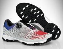 Высокое качество! новый PGM Для мужчин S сетки воздуха Гольф Для мужчин спортивные Обувь, легкий Вес Спортивная обувь устойчивый и дышащий и Водонепроницаемый, бесплатная доставка
