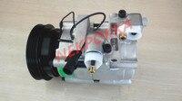 Automotive air conditioning compressor for FS18 for Hyundai HCC,compressor 5PK 12V