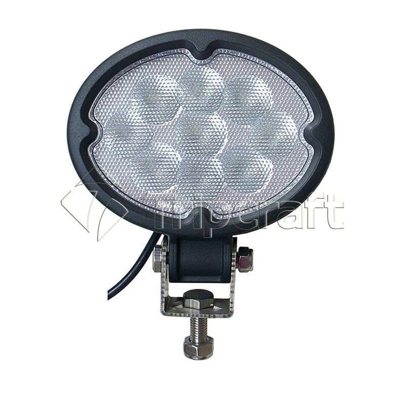 Free shipping!2PCS 4 inch 27W LED Work Light Lamp Fit led ramp car accessories Off Road 4WD 4x4 Truck SUV ATV 10V 30V fog light блески divage блеск для губ vinyl gloss тон 3207