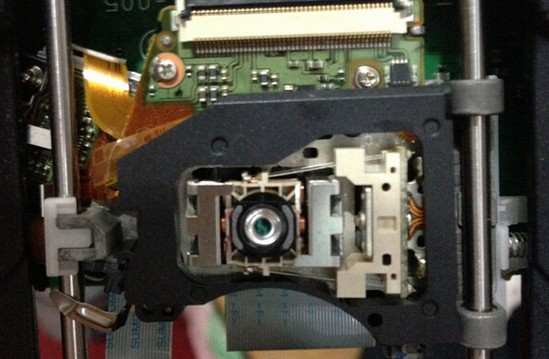 Original SONY font b Blu ray b font BDP S300 BDPS300 S300 Laser Lens Lasereinheit Optical