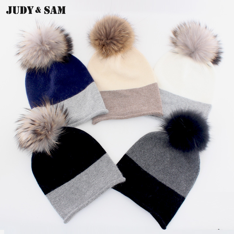 185a02789f3 Detail Feedback Questions about Top Quality Cashmere Slouchy Hats ...