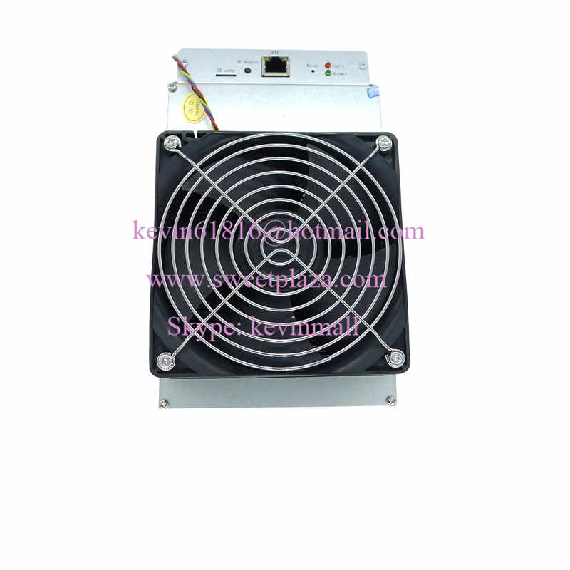 Detail Feedback Questions about AntMiner T9+ 10 5T Bitcoin Miner