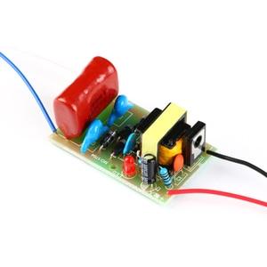 Image 2 - Dc 3.7 v ~ 1800 v 부스터 스텝 업 모듈 고전압 capacitors 터가있는 아크 펄스 dc 모터