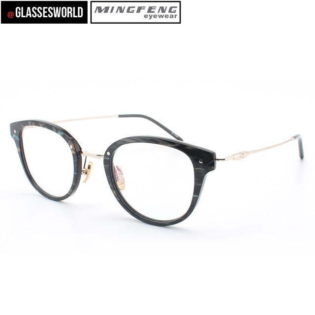 46fb68bd4c5c New style eyeglasses unisex optical frame with high quality glasses frame  66082