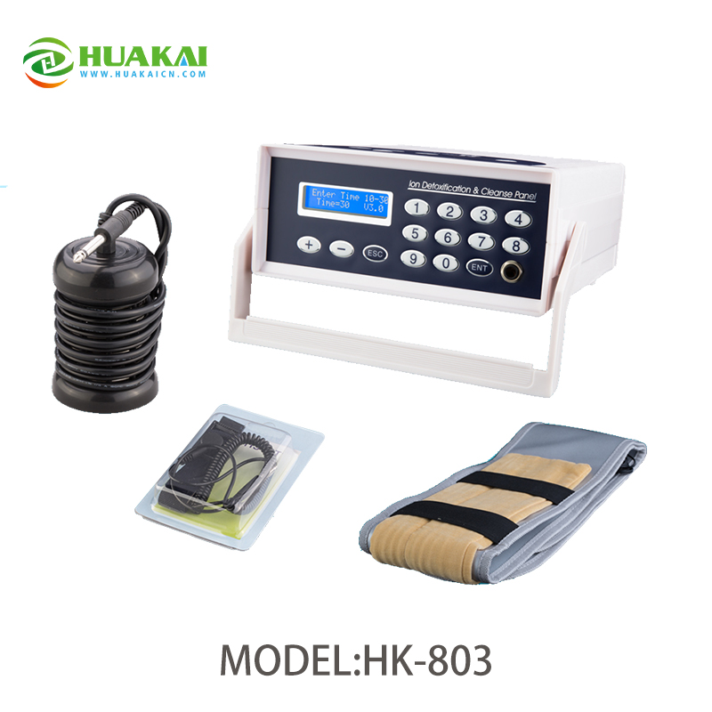 Wholesale Price Body Detox Massage Foot Spa Machine with Good Quality healthy mini manual juicer with good price