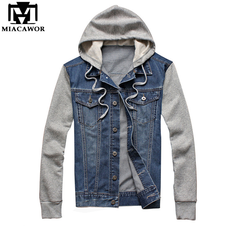 Compare Prices on Jean Jacket Hoodie- Online Shopping/Buy Low ...