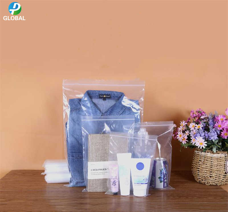 10000pcs 20*30cm Self Sealing Cellophane Packing Plastic Storage Bag Big size gift pouch Reusable Transparent Opp Packaging Bags