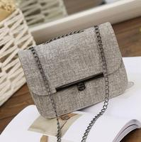 Free shipping new Rachel Summer tide new single shoulder skew across mobile phone bag side chain shoulder bag