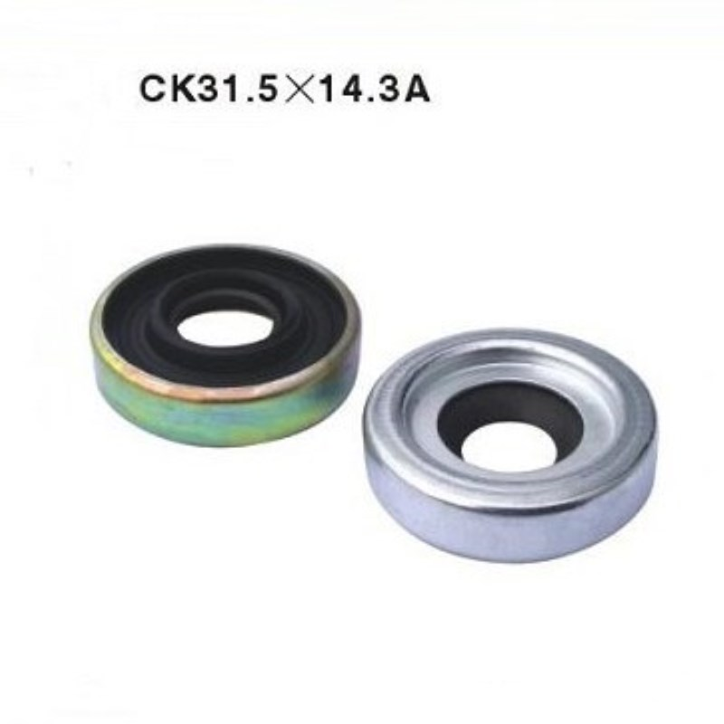 Air Conditioning & Heat Auto Replacement Parts Genaral Notor Da6/ht6/hr6/hr6he/r4/v5,nihon Nvr14os Double Lips Car Compressor Lip Type Shaft Seal Oil Seal 100% Original
