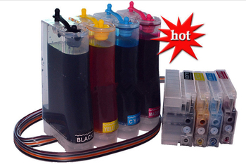 Ink system full ink compatible for For HP 711 Designjet T120 T520 printer with chip