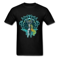 Princess Of Twilight Men T Shirt Custom Short Sleeve 2017 New Tee Shirt Popular Pp Plus