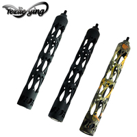 11 inch 10 Ounce Arrowstick Stabilized Calorie Archery Bow Stabilizer Damping Technology Hunting Compound Bow Accessories