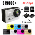 Ultra HD 4K Action Camera Wifi 2.0 LTPS LED mini cam recorder marine diving 1080P HD DV Go pro style