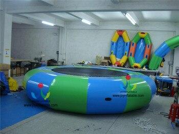d4f896e94 Trampolín de agua inflable para el parque acuático - a.royalgel.me
