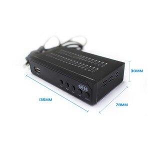 Image 3 - Vmade 2018 plus récent noir FULL HD numérique DVB ATSC F01 récepteur Satellite TV Tuner à recevoir MPEG4 Tuner décodeur lecteur multimédia