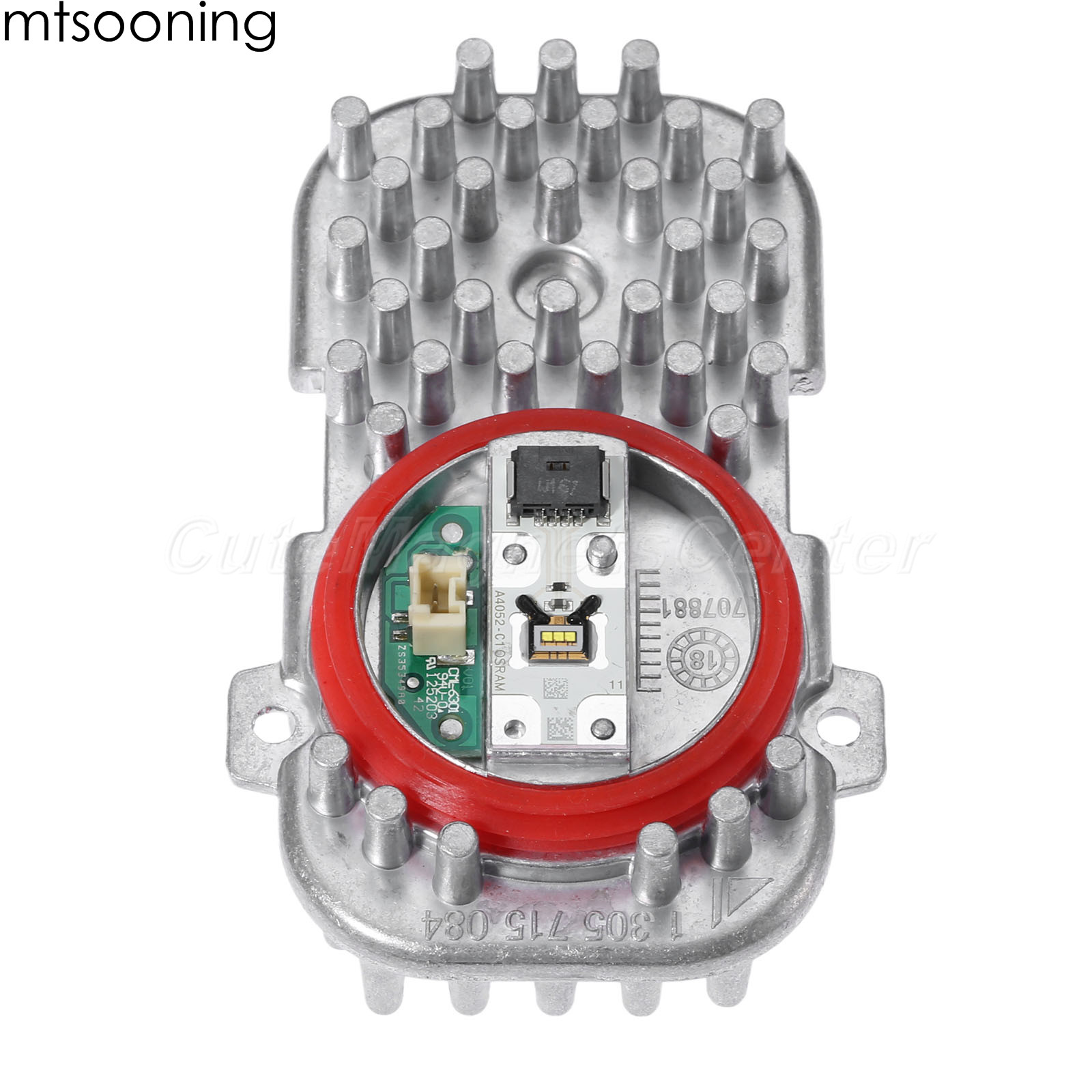 Mtsooning phare Led Insert Diode modèle 63117263051 pour BMW 328i 335i 428i 430i 440i A/T X3 X5 X6