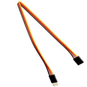 Image 3 - DYKB 5 Fili Resistivo Touchscreen USB Controller LCD Dello Schermo di Tocco Della Carta del Conducente CON IL CAVO USB