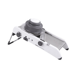 Manual Professional Grinder Stainless Steel Slicer Vegetable Kitchen Tool Multi-Function Adjustable Vegetable Cutting Machine