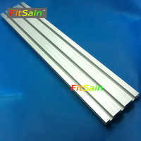 FitSain-L=600mm 1590 aluminum profile for DIY multipurpose mini CNC Bench Lathe machine parts accessories