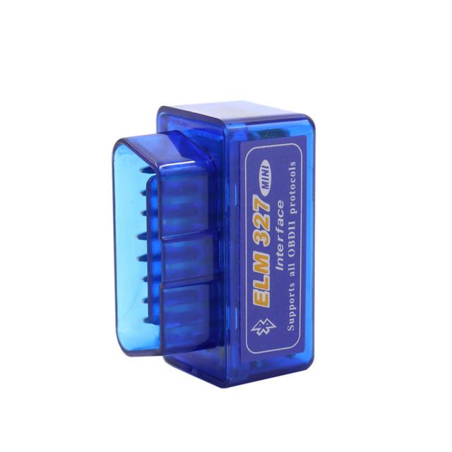 Code Readers & Scan Tools car code reader launch diagnostics auto scanner obd2 B02 V1.5 ELM327 16PIN Bluetooth Car Auto May21